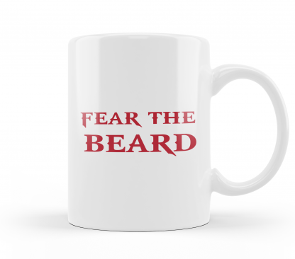 fear the