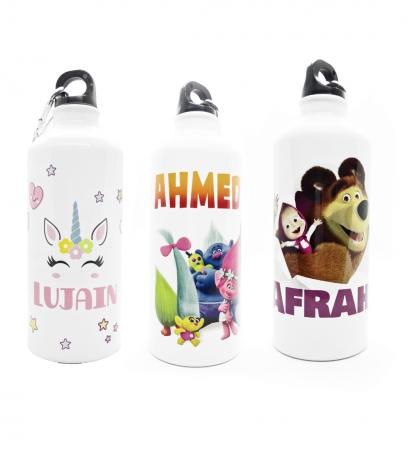 school bottles